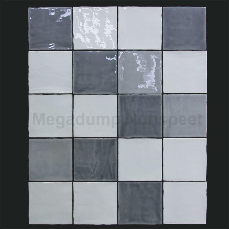 Keuken tegels witjes - Keuken met cement tegels ...